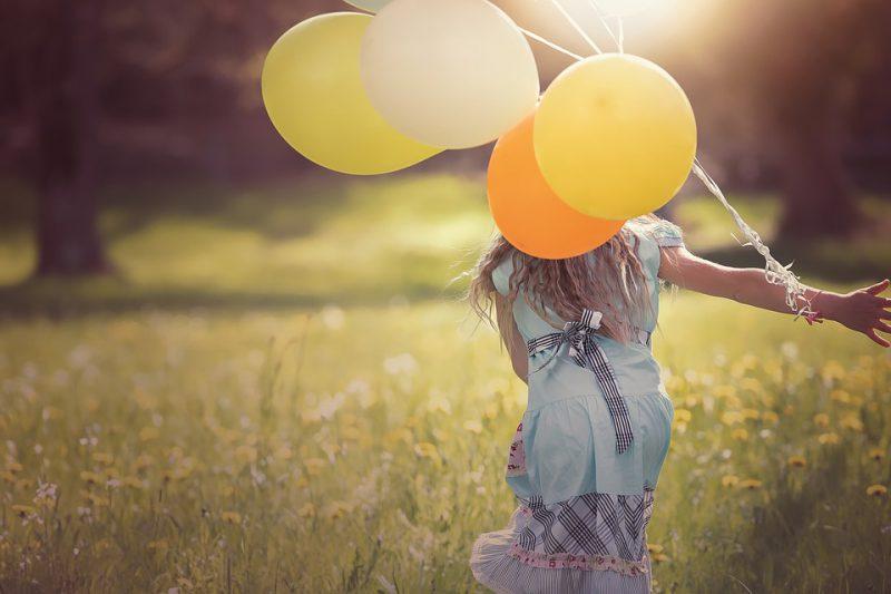 chcę być szczęśliwa