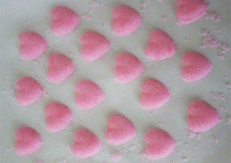 czekoladki z wiórek kokosowych