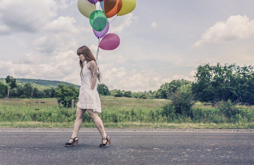 ego i strach na drodze do celu