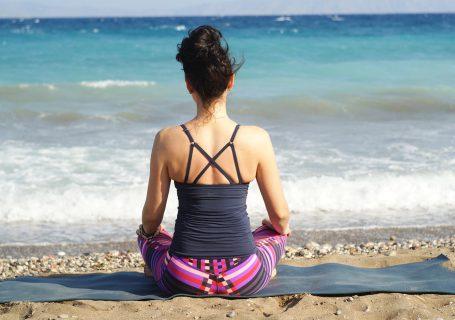 jak zacząć medytować