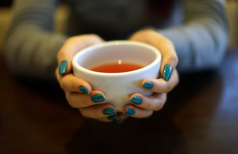 dodatki do herbaty