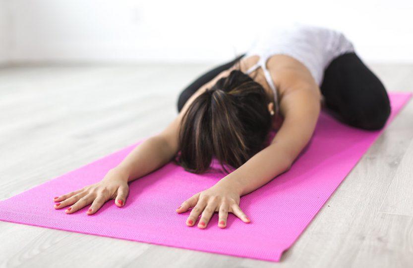 jak zacząć jogę