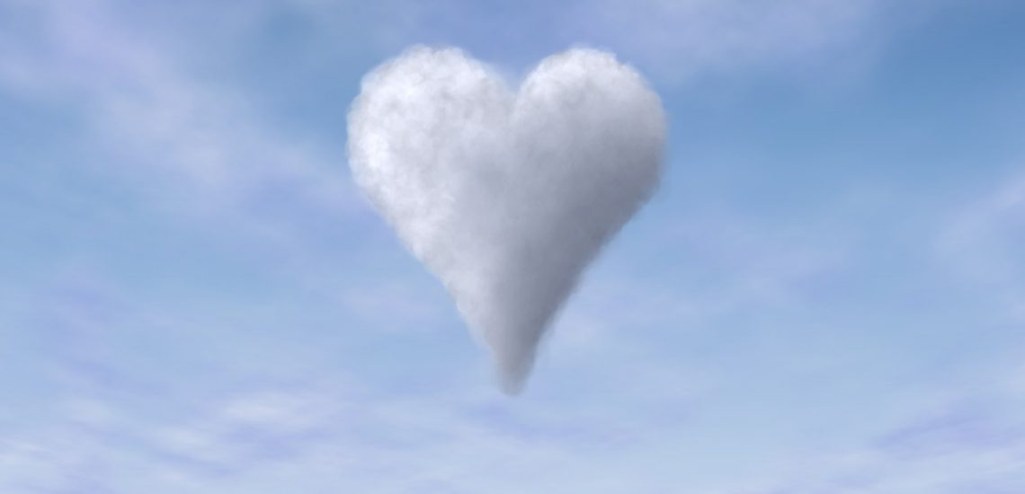 czy isć za głosem serca