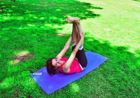 uwierz w jogę