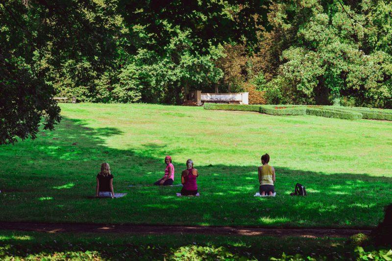 zajecia jogi